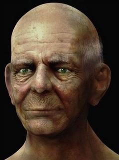 old-manface